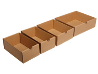 Cardboard Containers