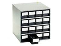 ESD Component Storage