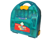 Children and Kids First Aid Kits