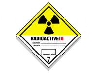 Hazardous Substance Labelling