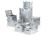 Heavy Duty Aluminium Cases