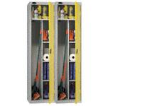 Multi-Compartment Lockers