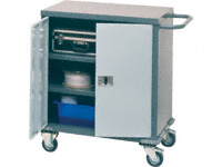 Mobile Cabinets & Cupboards