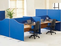 Office Screens