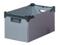 Polypropylene Boxes