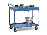 Steel Workshop Carts