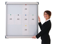 Whiteboards and Noticeboards
