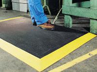 Workshop PVC Matting